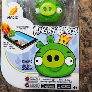 Angry Birds 🐦